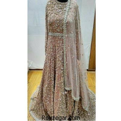جدیدترینمدل لباس های هندی 2017