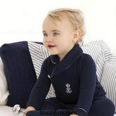 جدیدترین مدل لباس نوزادی پسرانه 2017-96