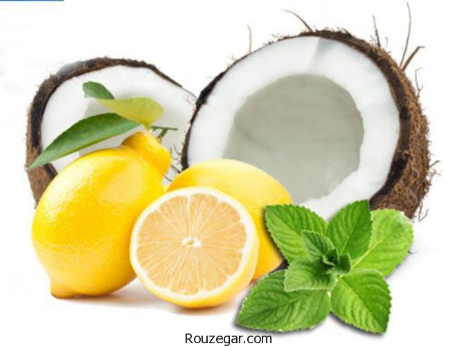 درمان سفیدی موی سر | پیشنهاد 7 روش خانگی و طبیعی برای پوشاندن موی سفید
