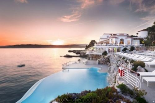 اسختر هتل ، زیباترین اسختر هتل ها