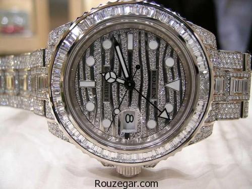 ساعت مردانه مارک دار,بهترین مارک ساعت مردانه,قیمت ساعت های مارک دار