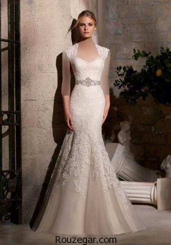 خرید لباس عروس، خرید لباس عروس 2018