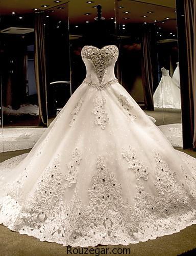 خرید لباس عروس دست دوم، خرید لباس عروس دست دوم 2018، لباس عروس دست دوم