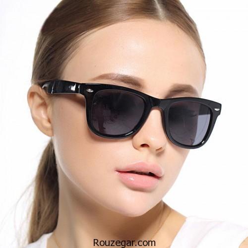 خرید عینک ری بن اصل زنانه با شیک ترین مدل های روز