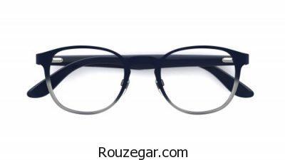 عینک مردانه طبی، عینک مردانه طبی 2018