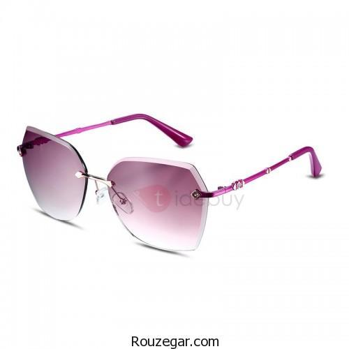 مدل عینک آفتابی دخترانه، مدل عینک آفتابی دخترانه 2018