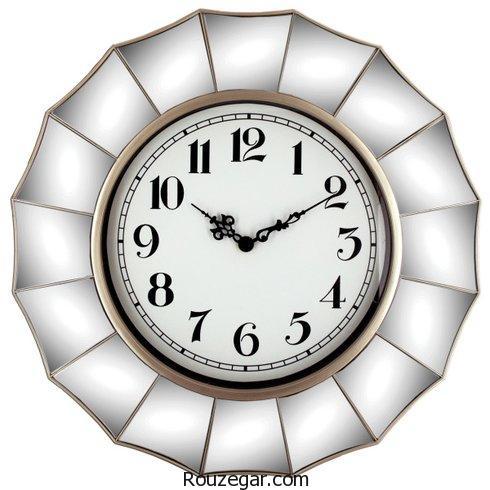 مدل ساعت دیواری، مدل ساعت دیواری 2018، مدل ساعت دیواری جدید