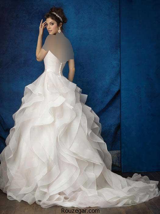 مدل لباس عروس ،  مدل لباس عروس 2017