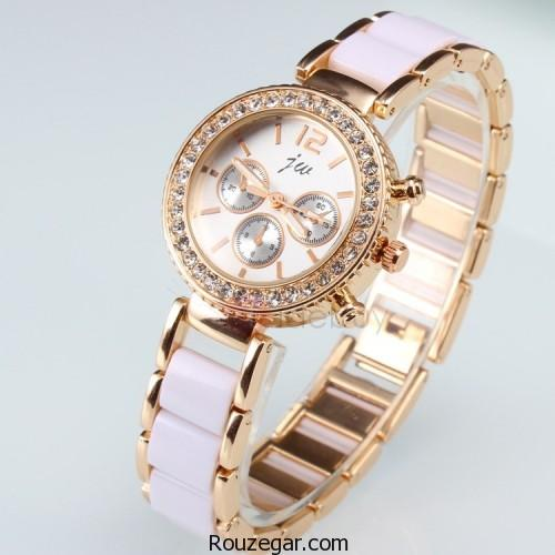 مدل ساعت مچی زنانه، مدل ساعت مچی زنانه 2108،مدل ساعت مچی زنانه مارک دار
