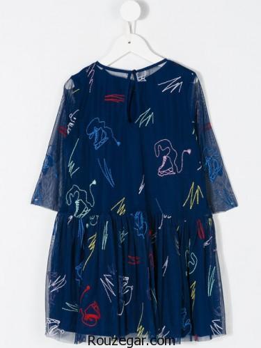 مدل لباس بچه گانه، مدل لباس بچه گانه 2018