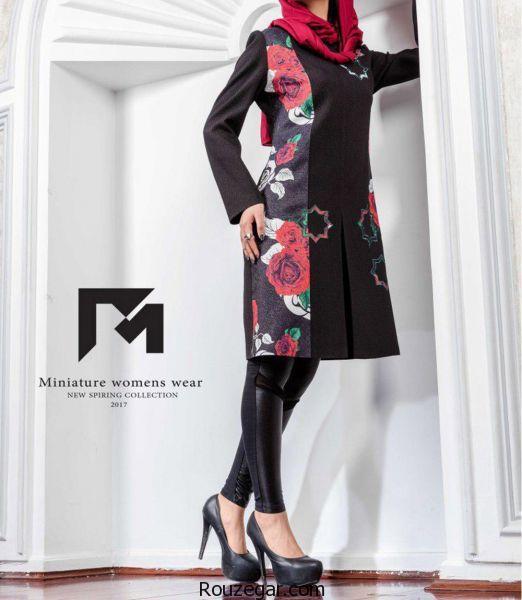 مدل مانتو ، مدل مانتو جدید، مدل مانتو 2018، مدل مانتو 97