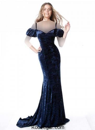 مدل لباس مجلسی، مدل لباس مجلسی بلند 2017