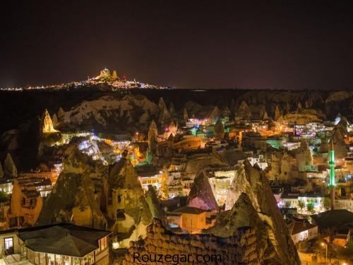 عکس روستاها، زیباترین روستاها