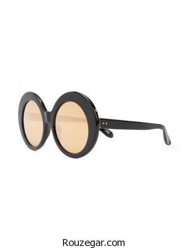 عینک دخترانه شیک، عینک دخترانه شیک 2018