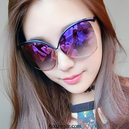 عینک دخترانه 2018 ، عینک دخترانه
