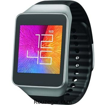 خرید ساعت هوشمند سامسونگ،  ساعت هوشمند سامسونگ