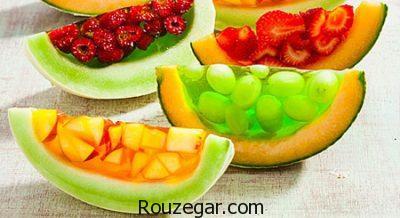 دسر میوه ای,دسر میوه با بستنی,دسر میوه های تابستانی,طرز تهیه دسر میوه ای دراژه,دسر میوه مخلوط,دسر میوه ای با ژله,دسر ميوه جات,دسر میوه ای ساده,دسر میوه با ژله