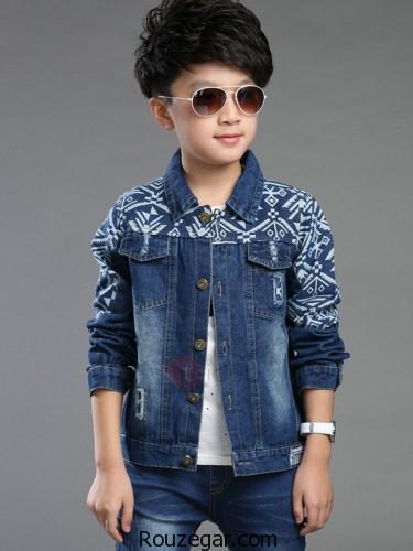 مدل لباس بچه گانه پسرانه، مدل لباس بچه گانه پسرانه 2018