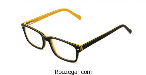 عینک بچه گانه طبی، عینک بچه گانه طبی 2018