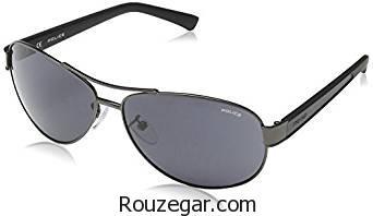 عینک مردانه پلیس، عینک مردانه پلیس 2018