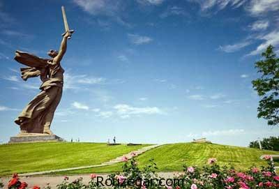 مناطق دیدنی روسیه، جاذبه های گردشگری روسیه