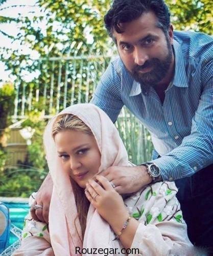 شرط جالب همسر جدید بهاره رهنما برای ازدواج با وی
