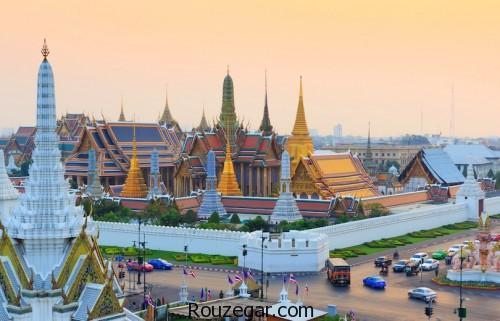 مناطق دیدنی تایلند، مناطق دیدنی پوکت