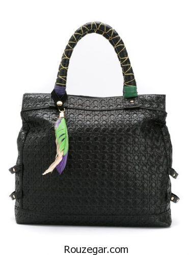 کیف چرم، کیف چرم زنانه، کیف چرم دختراته