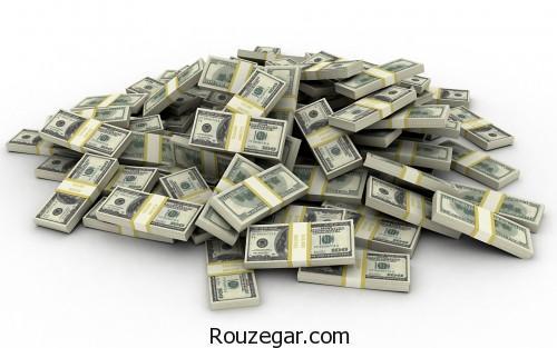خدایا من پول میخوام,پول میخوام فوری,چگونه در خانه پول در بیاوریم