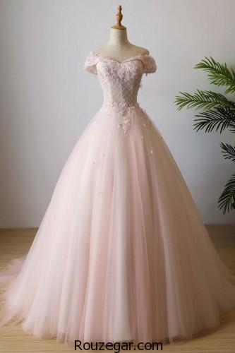 مدل لباس مجلسی، مدل لباس مجلسی 2018، مدل لباس نامزدی
