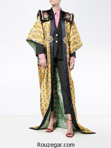 مدل پالتو،  مدل پالتو زنانه،  مدل پالتو 2018