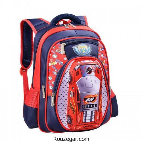مدل کیف مدرسه،  مدل کیف مدرسه دخترانه،  مدل کیف مدرسه پسرانه
