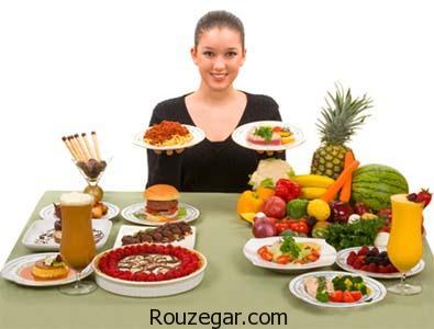 چرا با ورزش لاغر نمی شویم؟,چرا هرچی ورزش میکنم لاغر نمیشم,چیکار کنم زود لاغر بشم