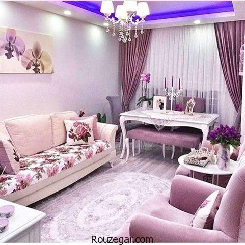 تزیین منزل عروس، تزیین منزل عروس ایرانی