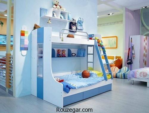 سرویس خواب کودک، مدل سرویس خواب کودک
