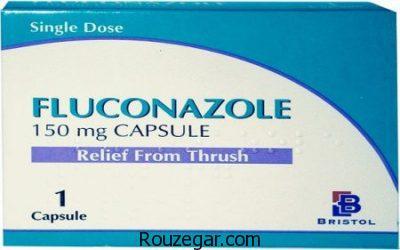 عوارض داروی فلوکونازول،قرص ضدقارچفلوکونازول،مقدار مصرففلوکونازول
