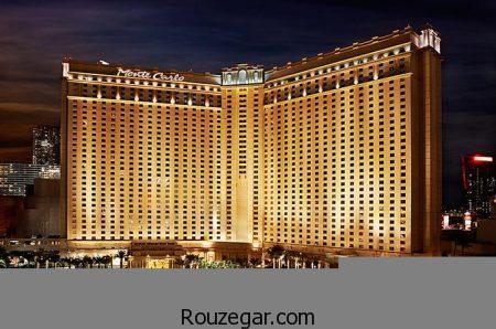 عکس هتل ها، عکس هتل