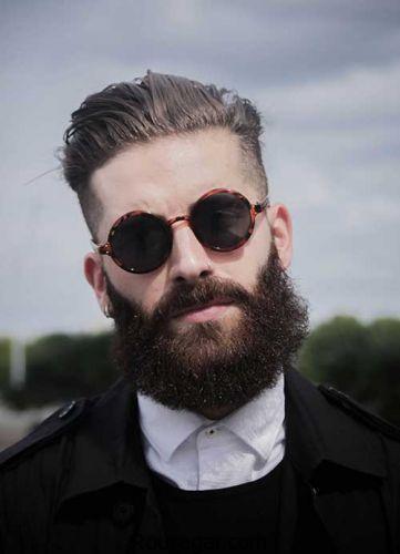مدل مو مردانه ساده، مدل مو مردانه ساده 2018، مدل مو مردانه