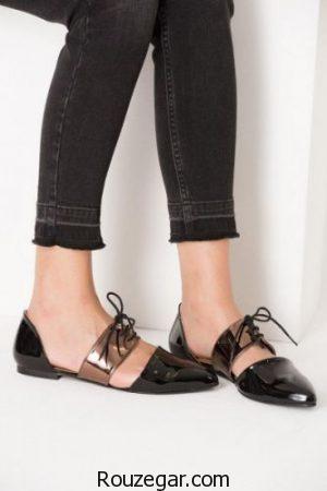 مدل کفش کالج زنانه، مدل کفش کالج دخترانه، مدل کفش کالج 2018، مدل کفش کالج