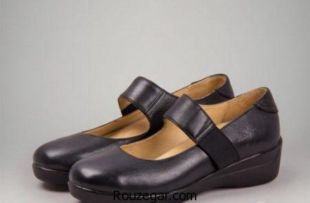 مدل کفش طبی زنانه، مدل کفش طبی زنانه 2018،مدل کفش طبی