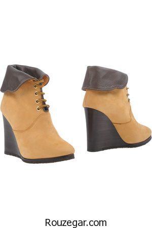 مدل کفش زمستانی زنانه،مدل کفش زمستانی دخترانه، مدل کفش زمستانی زنانه 2018