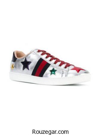 مدل کفش های اسپرت جدید دخترانه،مدل کفش های اسپرت ،مدل کفش های اسپرت جدید دخترانه 2018