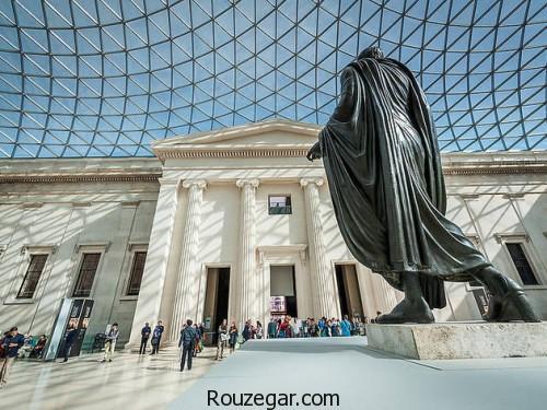 عکس موزه ها، عکس موزه ها در جهان