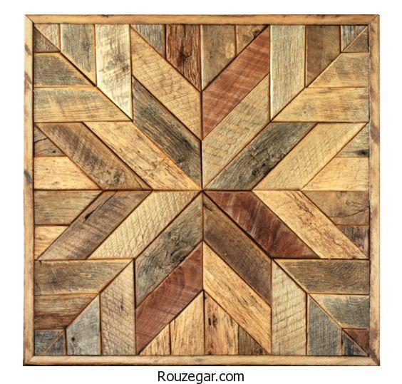 پارکت چوبی، پارکت چوبی طرح 2018،  پارکت چوبی جدید