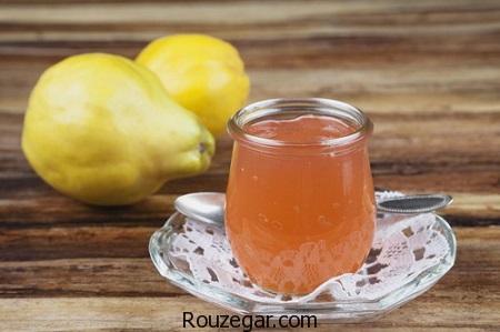 شربت به لیمو,طرز تهیه شربت به لیمو خانگی,آموزش شربت به لیمو خانگی