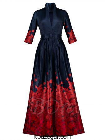 لباس مجلسی 2018، لباس مجلسی 97