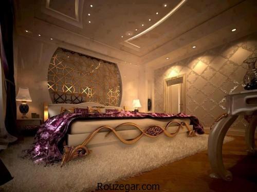 اتاق خواب عروس ایرانی،اتاق خواب عروس ایرانی 2018