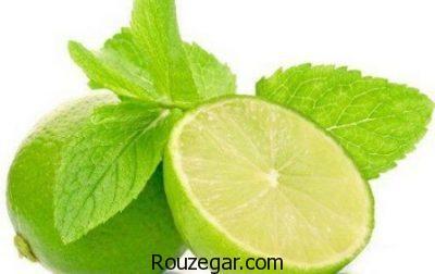 بهترین خواص لیمو ترش،خواص لیمو ترش یخ زده،درمان چاقی با خواص لیمو ترش