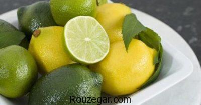 خاصیت پوست لیمو ترش،خواص پوست لیمو ترش برای پوست،بهترین خواص پوست لیمو تزش
