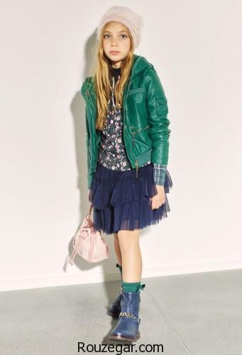 مدل لباس بچه گانه پاییزه، مدل لباس بچه گانه پاییزه دخترانه، مدل لباس بچه گانه پاییزه 2017